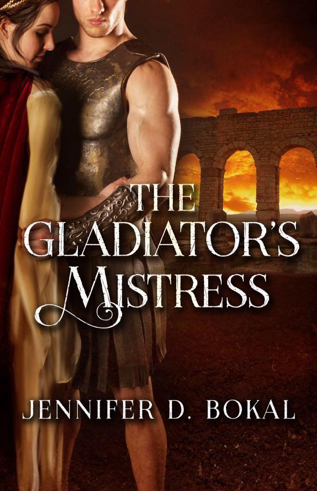 gladiator's mistress