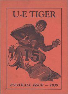 UE tiger 1939