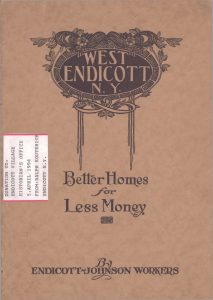 West endicott