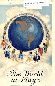 world at play