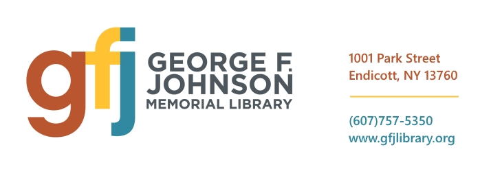 George F. Johnson Memorial Library